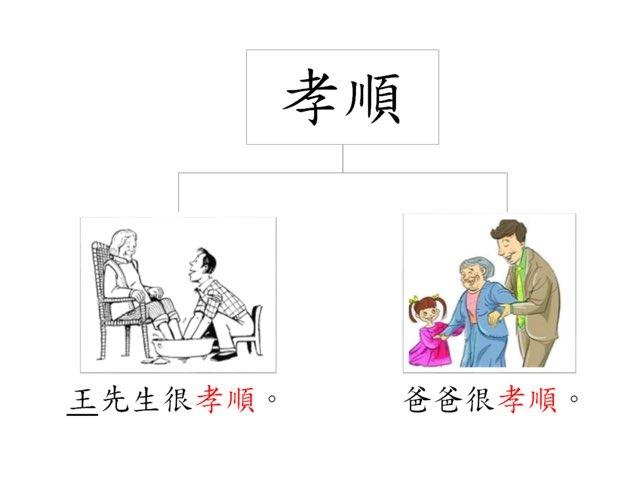 第1.2課_詞語 by Wing Ip