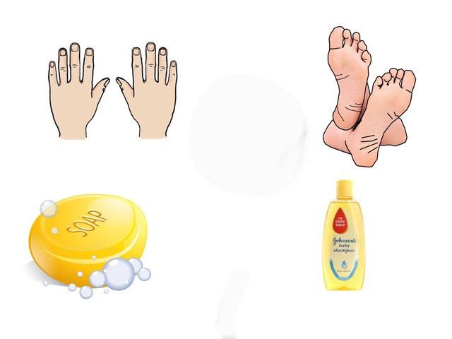 Hygiene  by יעל