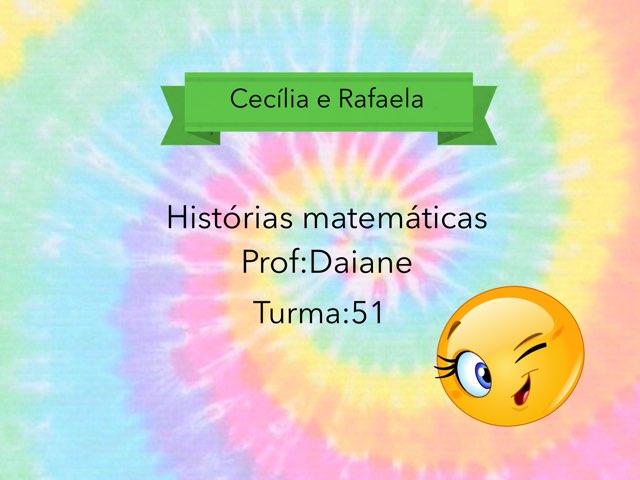 Cecília E Rafaela Math by Rede Caminho do Saber