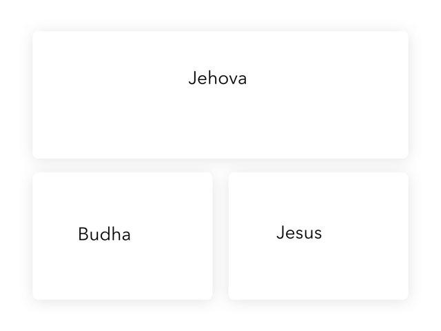 Jehovas Vidnespillet by Elev Skibet