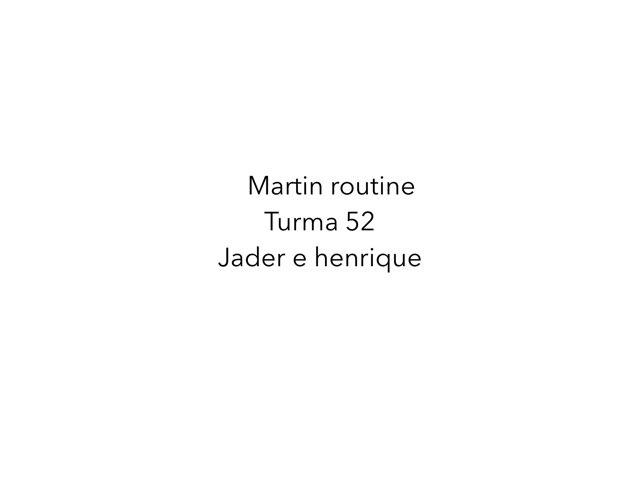 Jader E Henri 52 by Rede Caminho do Saber
