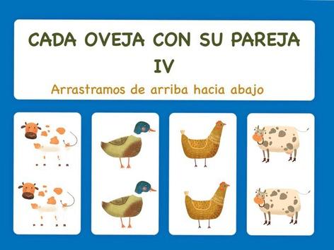 CADA OVEJA CON SU PAREJA IV by Jose Sanchez Ureña