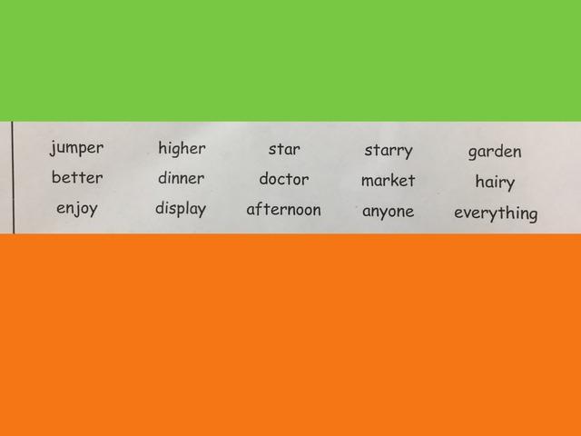 Wonders Spelling 2.6.5 by ELIZABETH HARTUNG