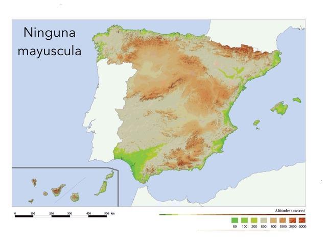 Sistema Montañoso by Iker Cimadevilla Martinez