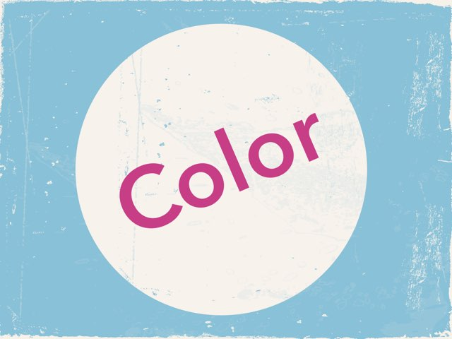 The Color by Dodi Do