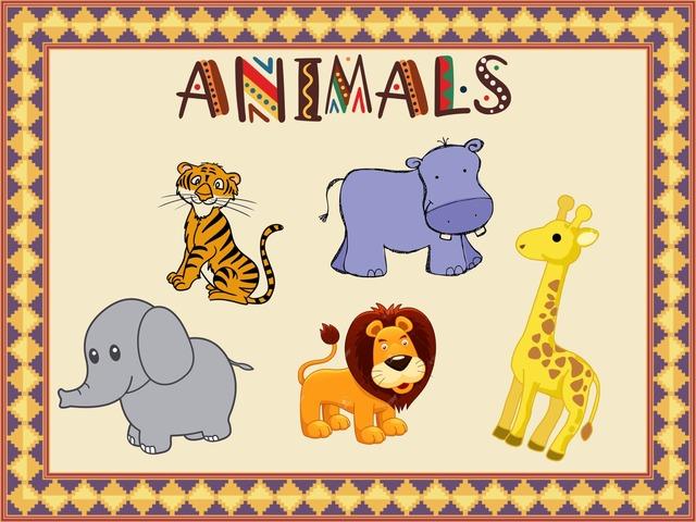Animales Perdidos by Claret Canalejas