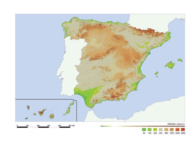 Sistemas Montañosos by Marina Ramos Reina