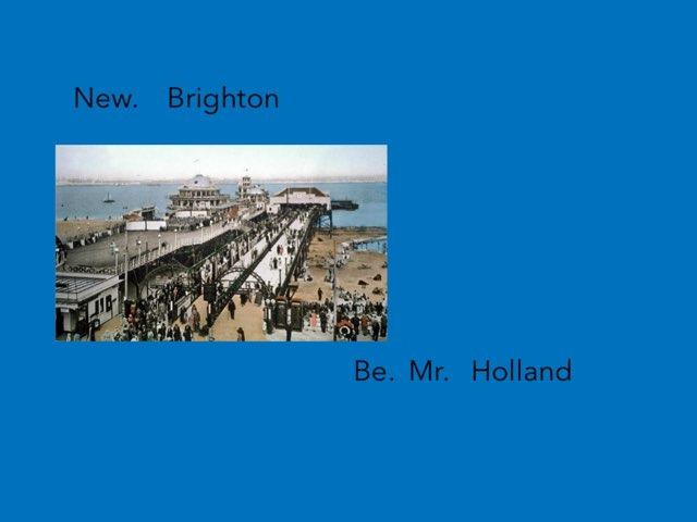New Brighton JH EG by Sacred Heart