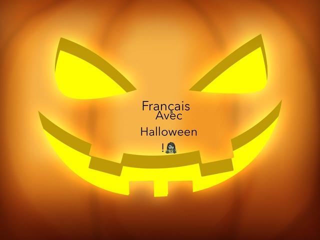 Halloween  by Rajhi Lina