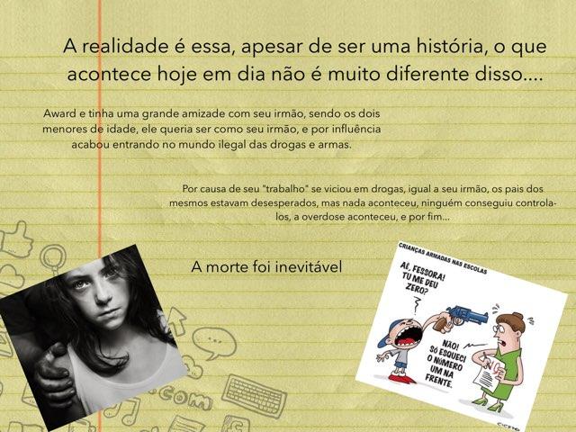 Artigo 81 by Rede Caminho do Saber