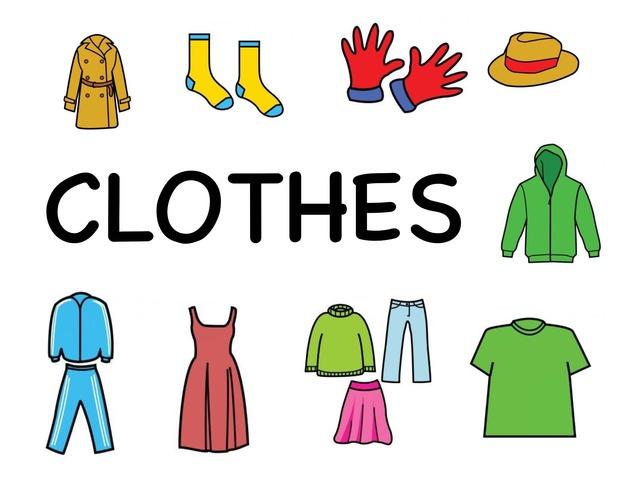 CLOTHES by Ceipbalaidos Balaidos
