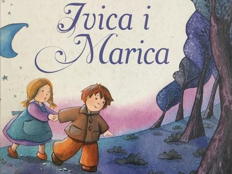 Ivica i Marica, 1.r. by natasa delac