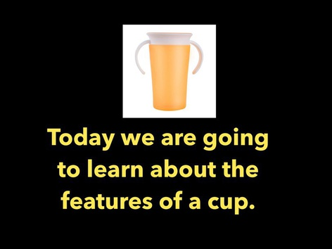 A Cup by Lisa Masterson