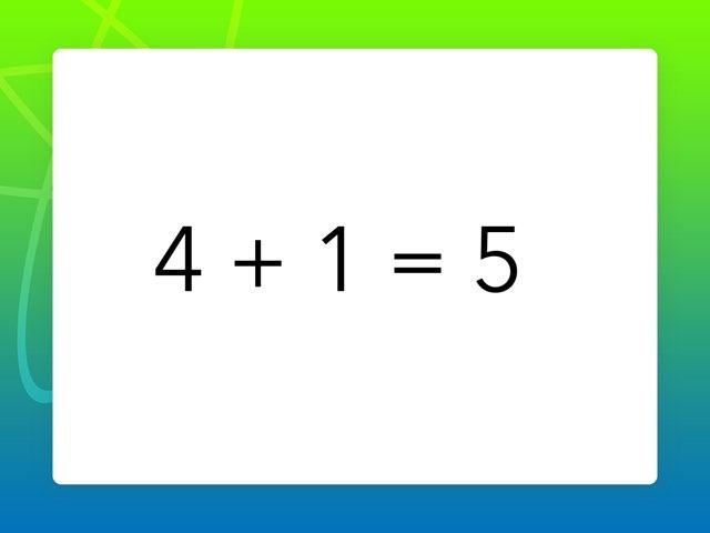 Math Facts- 1st Grade by Meredith Scott