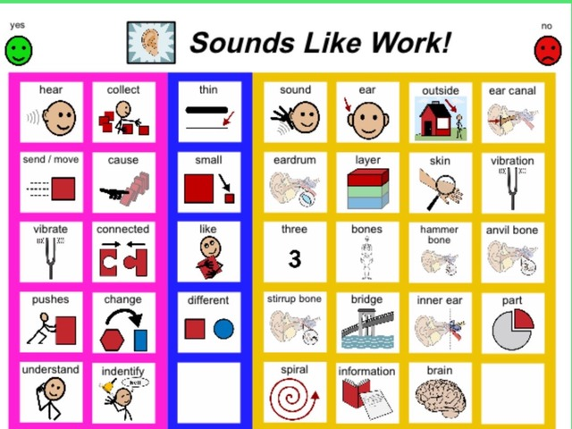 January Unique Unit Supplemental Reading Sight Word Find: Sounds Like Work by Tanya Folmsbee