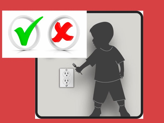 خطر الكهرباء by Abla amoon