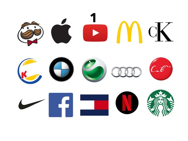 Logo Quiz Part 1 by Oscaarz Memes