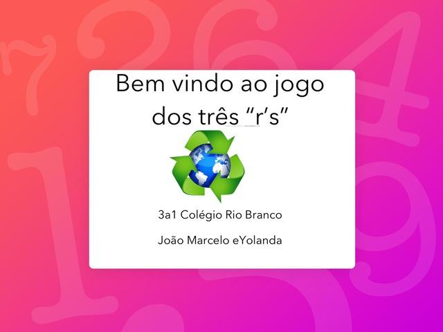 3a1 João Marcelo E Yolanda  by Laboratorio Apple CRB Higienop