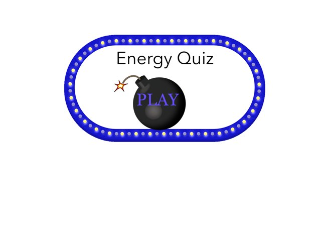 Energy Quiz By Sadie, Liora And Yuval by Year3 Carmel
