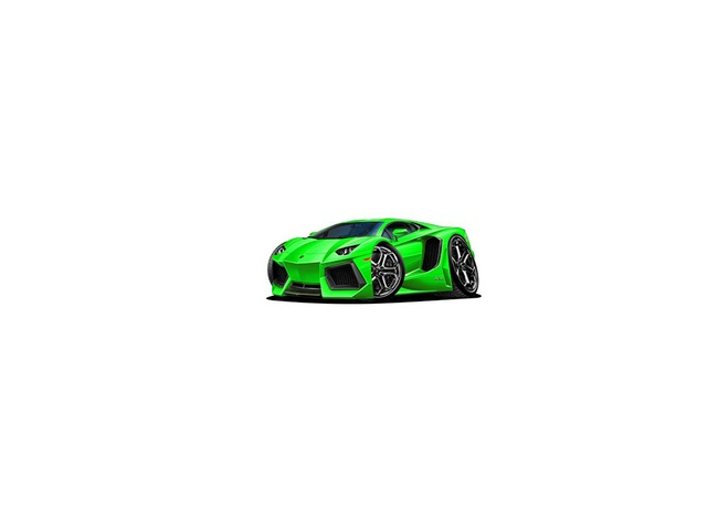 Lamborghini by moussa