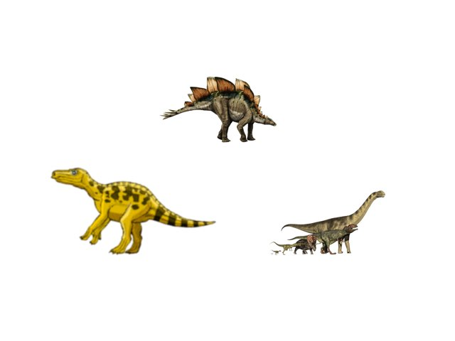 Dino Game by Julie Vanek