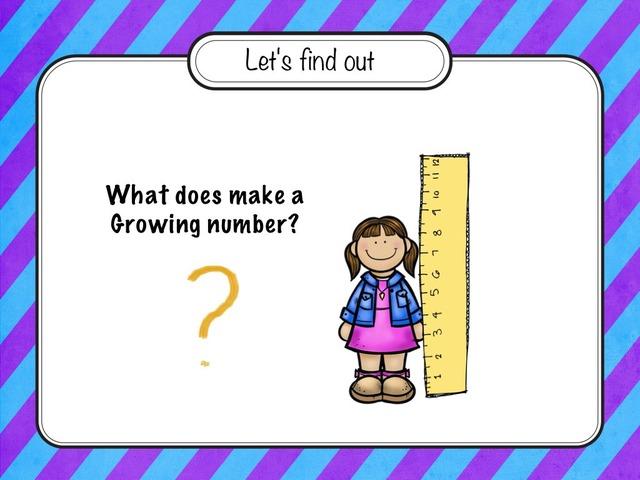 Did You Know How Growing? by Idah Rahman