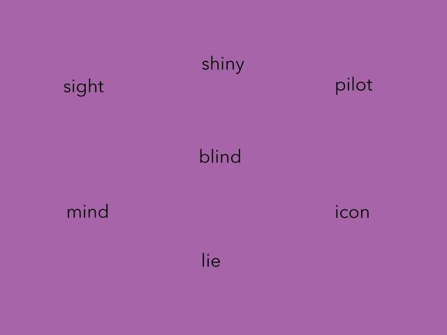3rd grade Spelling List 6 by Jacqueline Johnson