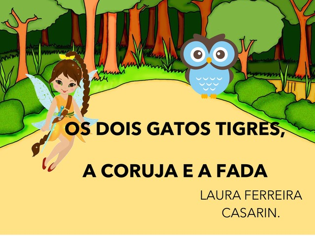 1o-ANO- LAURA CASARIN by Daiane Neves