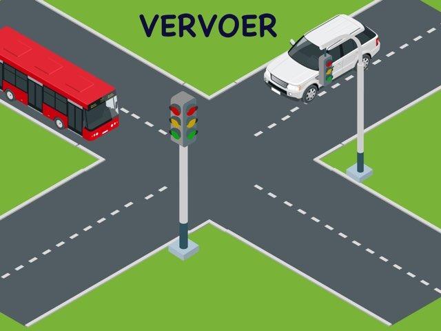 Vervoer by Annemieke Dijkmans