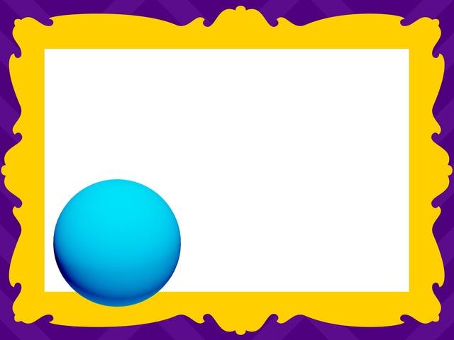 Ball 1 by Jessie McDonald