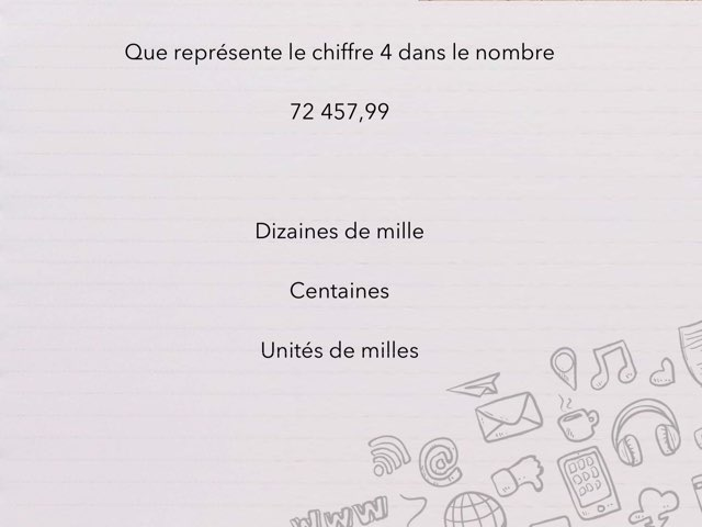 La Question De La Semaine by Cédric Houbrechts