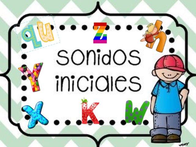 TECC Sonidos Iniciales 6 by Sara Burgueño Peña