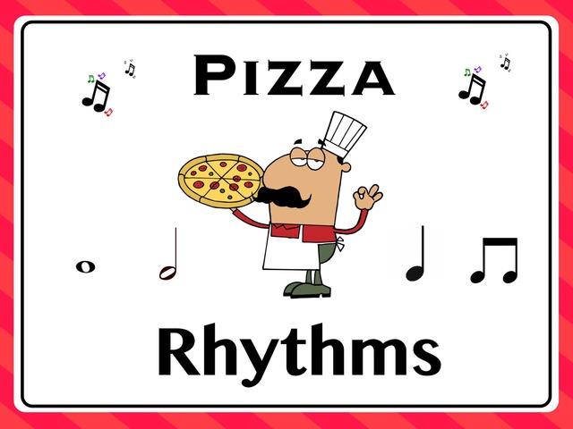 Pizza Rhythms by A. DePasquale