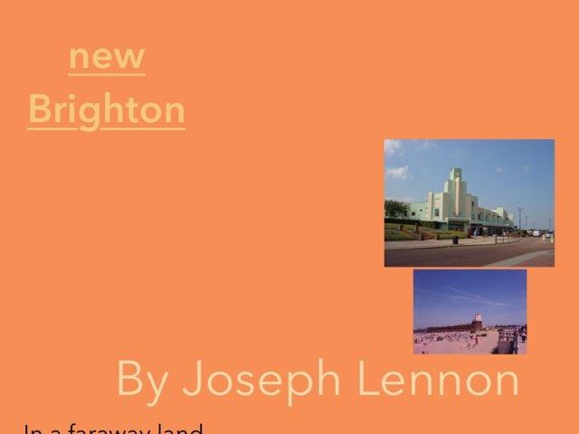 New Brighton Jc Ld by Sacred Heart