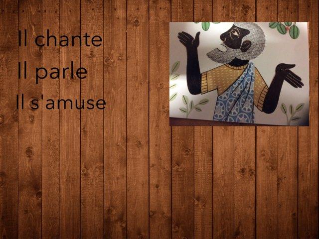 """Jeu """"Un Cadeau Mystérieux"""" #devinincos by Ecole Puimichel"""