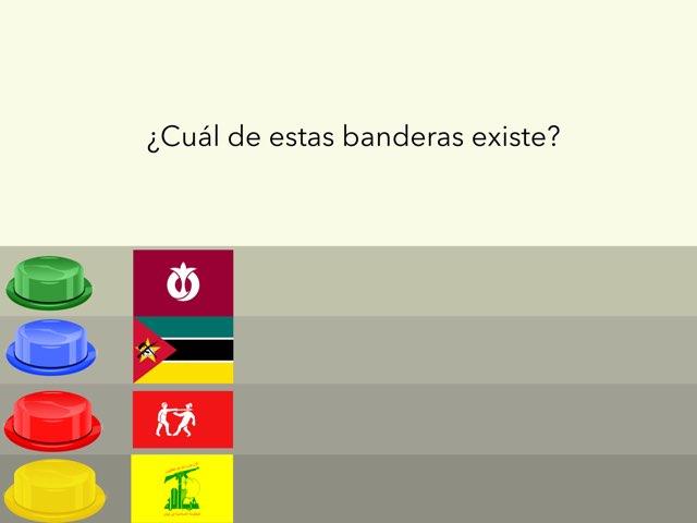 Banderas Raras by Aurelio Solana Jr.