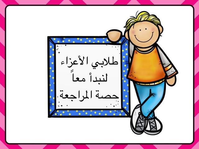 مراجعة، by Muna Al-saqatri