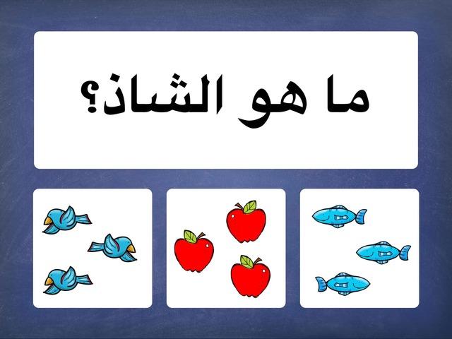 ما  هو الشاذ by Hadi  Oyna