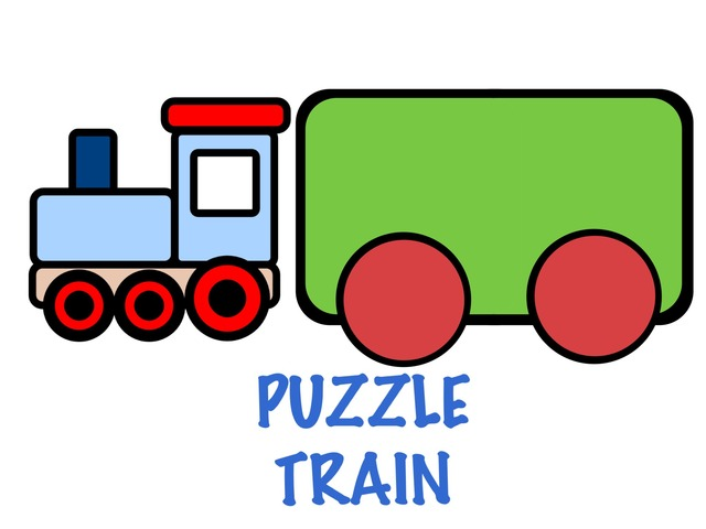 Shapes&Colors Train by Hadi  Oyna