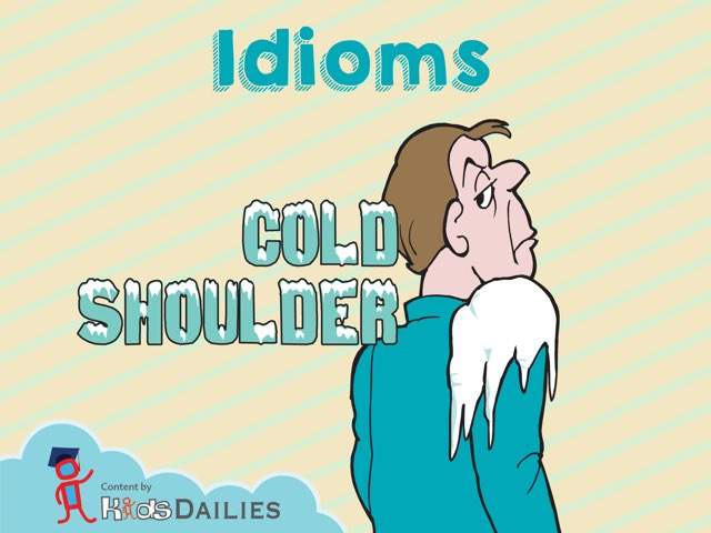 Idioms by Kids Dailies