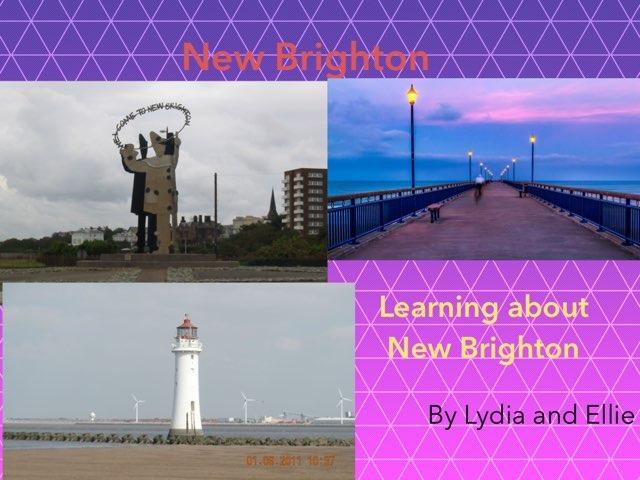 New Brighton ES LK by Sacred Heart