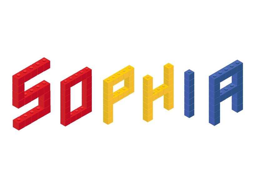 Sophia  by TinyTap creator