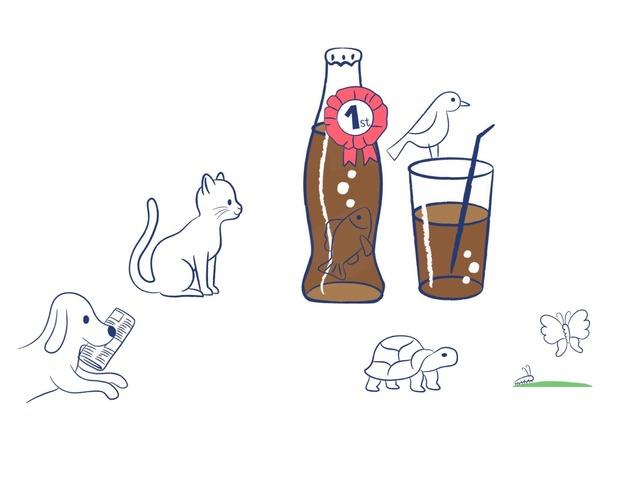 Concurso De Mascotas  by Jorge Gómez Sancho