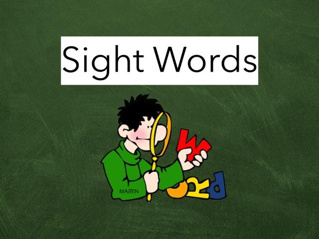 PWE-Color Sight Words DPISD by Cynthia Ramirez