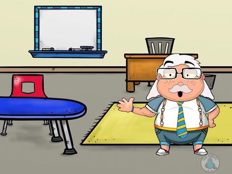 قصة التنوين by Teacher Dalal