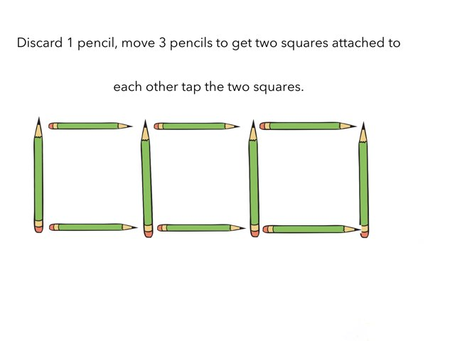 Easy Stick Puzzle (testing) by Emily Rice