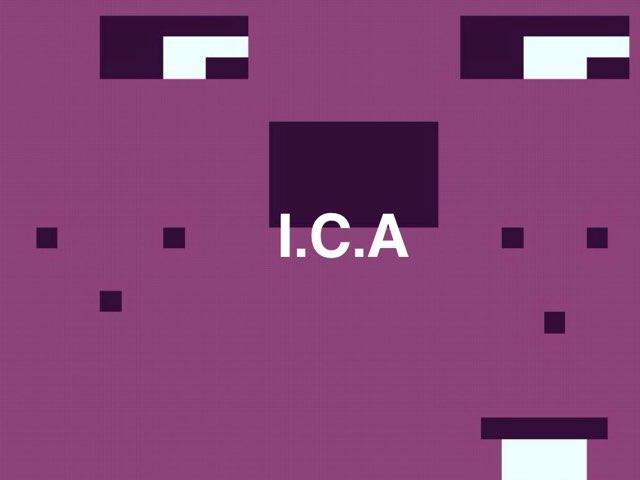 Ica by Yssochor Golovaty