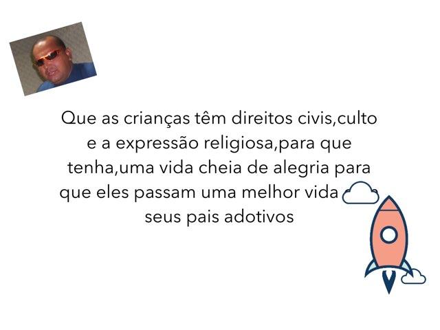 Respeito Das Crianças by Rede Caminho do Saber