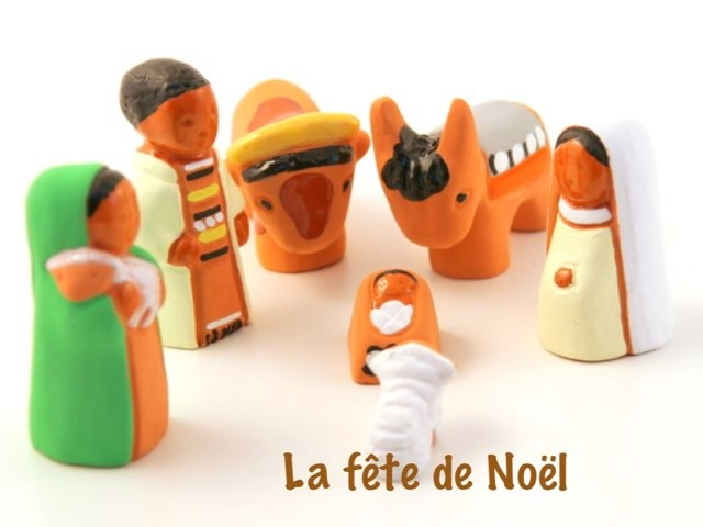 L'histoire De Noël by Alice Turpin