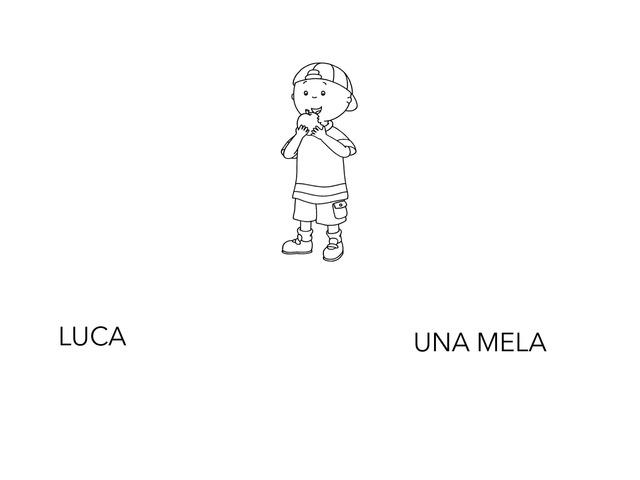Completa la frase by Michela Martelli